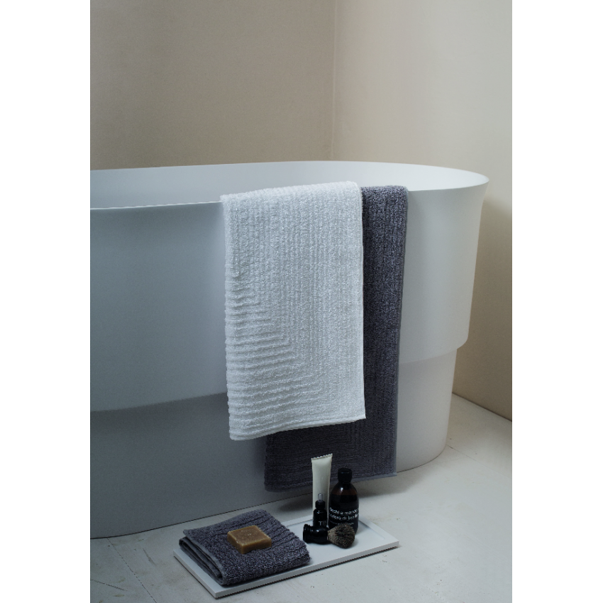 Svad Dondi TIMES SQUARE 3 towels set with bathrobe - migliore