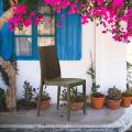BISTROT Stackable Rattan Garden Indoor Chair by Grand Soleil - Preis