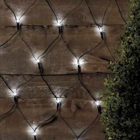 LED Christmas lights Solar Power