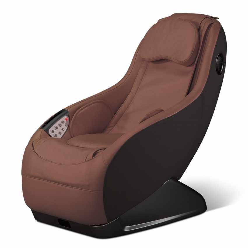 Electric Massage Chair SL-A151with 3D Massage IRest HEAVEN - foto