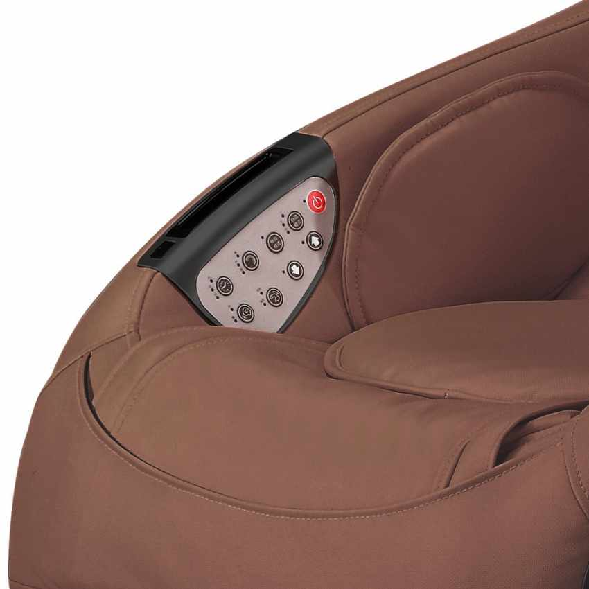 Electric Massage Chair SL-A151with 3D Massage IRest HEAVEN - migliore