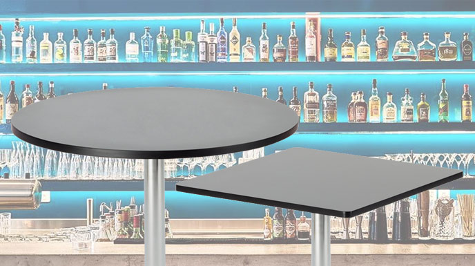 Best Bar and Pub Tables: how to choose furniture for your business.