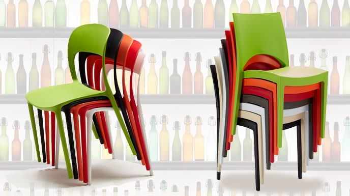 Best Bar and Restaurant Chairs: how to decorate your business in 5 points.