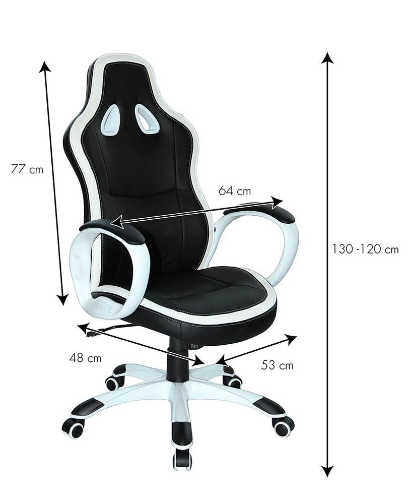 SUPER SPORT Chair - office, studio, chair