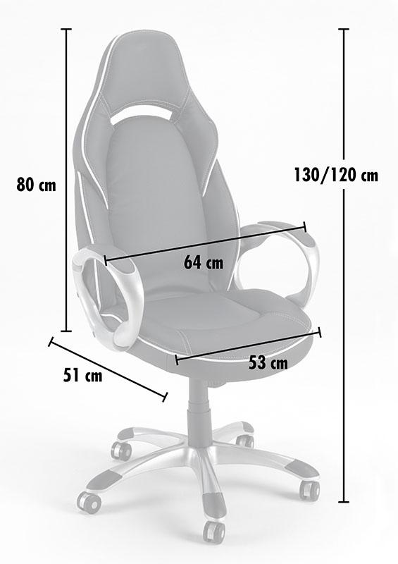 SPORT CLASSIC Chair - office, studio, chair
